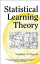 Statistical Learning Theory (0471030031) cover image