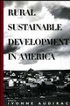 Rural Sustainable Development in America (0471152331) cover image