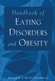 Handbook of Eating Disorders and Obesity (0471230731) cover image
