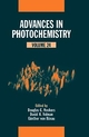 Advances in Photochemistry, Volume 24 (0471282731) cover image