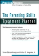 The Parenting Skills Treatment Planner (0471481831) cover image