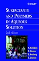 Surfactants and Polymers in Aqueous Solution, 2nd Edition (0471498831) cover image