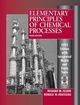 Elementary Principles of Chemical Processes, 3rd Edition 2005 Edition Integrated Media and Study Tools, with Student Workbook (0471720631) cover image