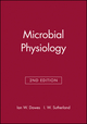 Microbial Physiology, 2nd Edition (0632024631) cover image