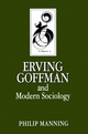 Erving Goffman and Modern Sociology (0745608531) cover image
