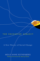 The Excessive Subject: A New Theory of Social Change (0745648231) cover image