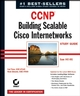 CCNP: Building Scalable Cisco Internetworks Study Guide: Exam 642-801 (0782142931) cover image