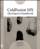 ColdFusionMX Developer's Handbook (0782151531) cover image