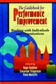The Guidebook for Performance Improvement: Working with Individuals and Organizations (0787903531) cover image