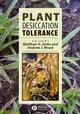 Plant Desiccation Tolerance (0813812631) cover image