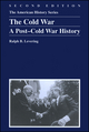 The Cold War: A Post-Cold War History, 2nd Edition (0882952331) cover image