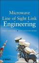 Microwave Line of Sight Link Engineering (1118072731) cover image