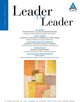 Leader to Leader (LTL), Volume 63, Winter 2012 (1118115031) cover image