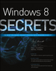 Windows 8 Secrets (1118204131) cover image
