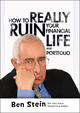 How To Really Ruin Your Financial Life and Portfolio (1118338731) cover image