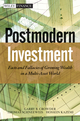 Post Modern Investment: Facts and Fallacies of Growing Wealth in a Multi-Asset World (1118432231) cover image