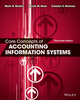 Core Concepts of Accounting Information Systems, 13th Edition (1118742931) cover image