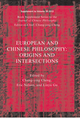 European and Chinese Traditions of Philosophy (1118763831) cover image