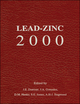 Lead-Zinc 2000 (1118803531) cover image