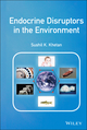 Endocrine Disruptors in the Environment (1118852931) cover image