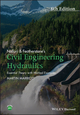 Nalluri And Featherstone's Civil Engineering Hydraulics: Essential Theory with Worked Examples, 6th Edition (1118915631) cover image