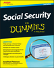 Social Security For Dummies, 2nd Edition (1118967631) cover image