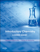 Introductory Chemistry: A Guided Inquiry (1119046831) cover image