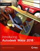 Introducing Autodesk Maya 2016: Autodesk Official Press (1119059631) cover image