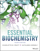 Essential Biochemistry, 4th Edition (1119319331) cover image