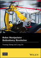 Robot Manipulator Redundancy Resolution (1119381231) cover image