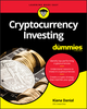Cryptocurrency Investing For Dummies (1119533031) cover image