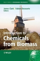 Introduction to Chemicals from Biomass (1119964431) cover image