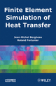 Finite Element Simulation of Heat Transfer (1848210531) cover image