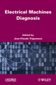 Electrical Machines Diagnosis (1848212631) cover image