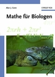 Mathe für Biologen (3527311831) cover image