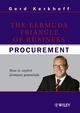 The Bermuda Triangle of Business Procurement: How to exploit dormant potentials (3527501231) cover image