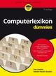 Computerlexikon für Dummies, 7. Auflage (3527809031) cover image