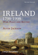 Ireland 1798-1998: War, Peace and Beyond, 2nd Edition (EHEP002131) cover image