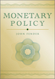 Monetary Policy (EHEP002731) cover image