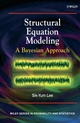 Structural Equation Modeling: A Bayesian Approach (0470024232) cover image