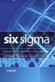 Six Sigma: Advanced Tools for Black Belts and Master Black Belts (0470025832) cover image