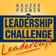 The Leadership Challenge Leadercast Series 1-6 (MP3) (0470251832) cover image