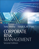 Corporate Risk Management, 2nd Edition (0470518332) cover image
