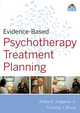 Evidence-Based Psychotherapy Treatment Planning DVD, Workbook, and Facilitator's Guide Set (0470621532) cover image