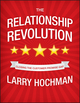 The Relationship Revolution: Closing the Customer Promise Gap (0470687932) cover image