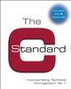 The C Standard: Incorporating Technical Corrigendum 1 (0470845732) cover image