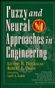 Fuzzy and Neural Approaches in Engineering (0471160032) cover image