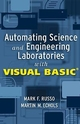 Automating Science and Engineering Laboratories with Visual Basic (0471254932) cover image