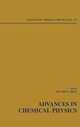 Advances in Chemical Physics, Volume 137 (0471435732) cover image