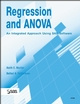 Regression and ANOVA: An Integrated Approach Using SAS Software